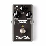 Mxr Univive M68 Chorus/vibrato Pedal