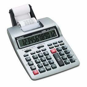 Calculadora C/ Bobina Casio Hr-100tm Plus - Envio Imediato