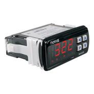 Controlador De Temperatura Novus N322 Ntc