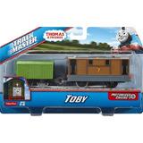 Fisher Price Train Toby Tren Hermoso Original