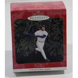 Figuras Souvenir Beisbol Navideño