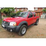 Nissan Terrano Mexicana 2012, 2.5 Cc