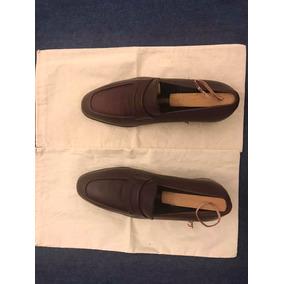 ef589e7e58afe Sapato Salvatore Ferragamo Originalissimo Masculino - Sapatos para ...
