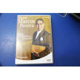 Dvd Pregação Os Mistérios Dos Últimos Dias Pr Marcos Pereira