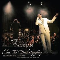 Tankian Serj - Elect The Dead Symphony (cd+dvd) W