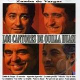 Los Cantores De Quilla Huasi - Zamba De Vargas - Cd
