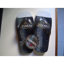 Chinelo Da Marca Guinness - Modelo Feminino - Importado - 37