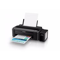 Impresora Epson L310 Tinta Continua Compatible C/sublimación