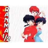 Ranma 1/2 Serie En Bluray Completo Español Latino