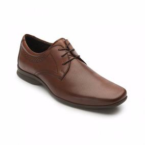 Calzado Zapato Flexi 79501 Cafe Casual Oficina Vestir Salir