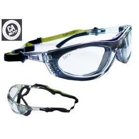 Armação Oculos Segurança P/ Lentes De Grau Steepro Vicsa Epi