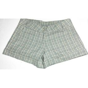 Short Mujer Dama Casual Pantalón Corto Moda Talla 14