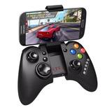 Controle Joystick Bluetooth Ipega 9021 Celular Android Ios