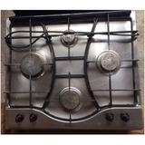 Cocina Tope A Gas Empotrar Ariston