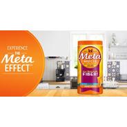 Metamucil 100% Natural Original. Sugar Free 130 Dosis