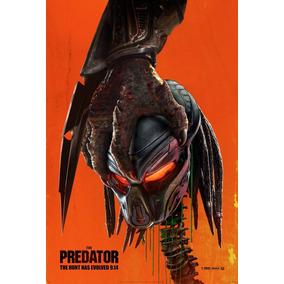 Poster - Avenger - Depredador - Aquaman - Venom - Funko Pop