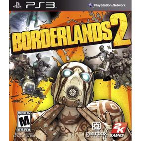 Borderlands 2 Ps3 Español Digital Tenelo Hoy!!