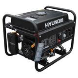 Grupo Electrogeno Generador Hyundai 3000fe 3,3 Kva 7hp
