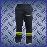Pantalones De Trabajo Personalizados - Ropa De Trabajo