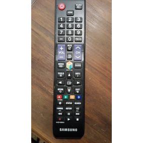 Control Remoto Aa59-00809a Original Samsung Lcd Led Smart Tv