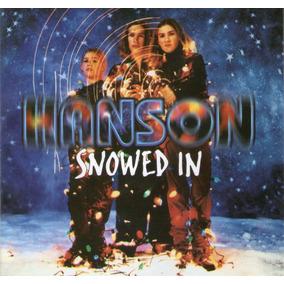Cd Hanson Snowed In