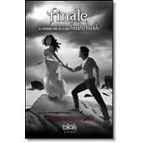 Libros Juvenil 4 - Hush Hush - Finale Autor: Fitzpatrick Bec