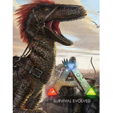 Ark Survival Evolved Digital Original Pc Steam