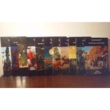 H. P. Lovecraft Lote X 13 Libros Nuevos