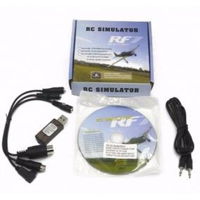 Simulador Realflight Phoenix 5.0 Aerofly P/ Drone Quadricopt