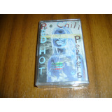Cassette Red Hot Chilipeppers / By The Way (nuevo Y Sellado)