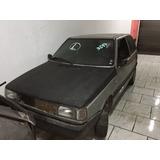 Fiat Uno 93(sucata De Leilão)