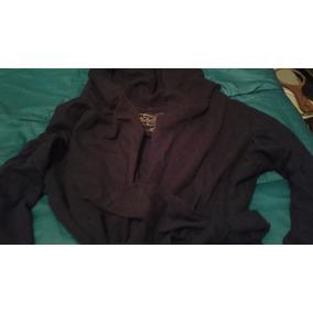 Sudadera/abrigo Lucky Brand Extra Grande