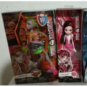 Boneco Monster High Original Mattel Edição Especial