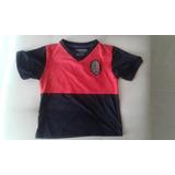 Camisetas De Algodon 100% Para Niños