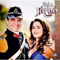Salve Jorge Nacional[cd Novo De Fabrica]