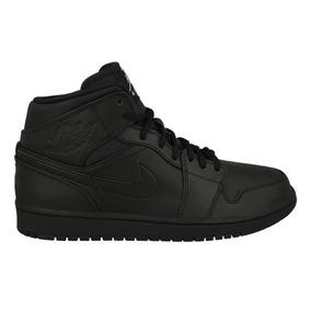 Nike Air Jordan Retro 1 Mid Original Garantía Caballero