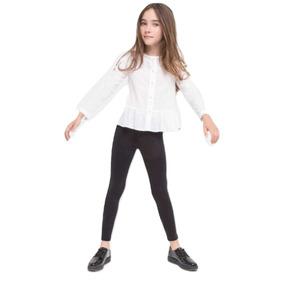 Calzas Leggins Pantalones Nenas Termicas