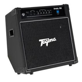 Amplificador Baixo Tagima Uranio Bass 150w Frete Gratis