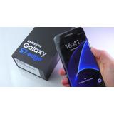 Samsung Galaxy S7 Edge 32gb Lte 4g Libre Nuevo En Caja Origi