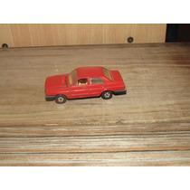 Mini Buby Volkswagen Gacel