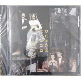 Duran Duran The Wedding Album Cd Nuevo Sellado Importado