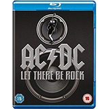 Acdc Let There Be Rock En Bluray Ac/dc