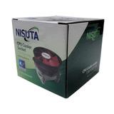 Cooler Nisuta Ns-co115 Para Intel I3 I5 I7 Cobre 1155 1156