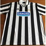Camisa Juventus De Turim Itália Anos 90 - Camisas de Times de ... b81964bdc90b7