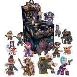 League Of Leyends: Mystery Minis (by Funko)