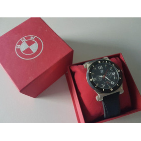 d6c90cdd745 Relogio Bmw Original Masculino - Relógios no Mercado Livre Brasil