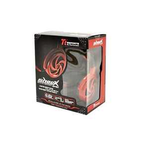 Headset Gamer Thermaltake Shock Spin - Box