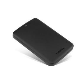 Disco Duro Externo Toshiba Hdtb310xk3aa - 1000 Gb, Usb 3.0,