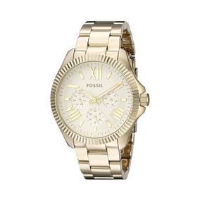 Relogio Fossil Am 4232 Prata Feminino - Relógios De Pulso no Mercado ... a4c9d97e14