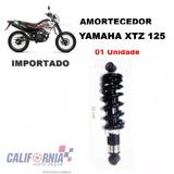 Amortecedor Traseiro Pro Link Yamaha Xtz 125 Importado